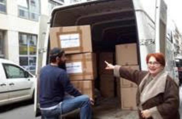 Opération « Chaîne de l'espoir » pour les enfants d'Israël