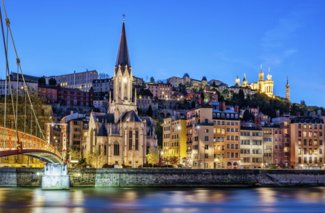 VIIIème Colloque des intellectuels juifs organisé par le B'nai B'rith Auvergne-Rhône-Alpes