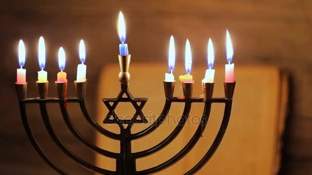 Vœux de Hanoucca du Président du B'nai B'rith France