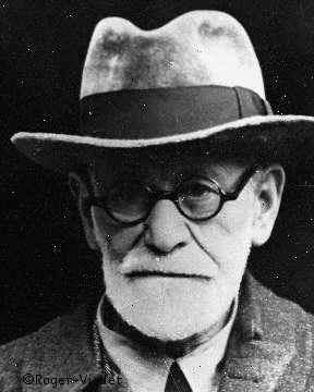 Freud ( 1856-1939) au  B'nai B'rith