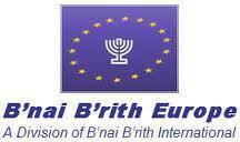 6ème Convention du B'nai B'rith Europe.