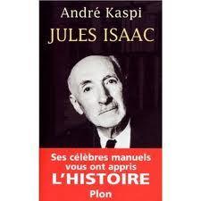 L'ENSEIGNEMENT DU MEPRIS DE JULES ISAAC