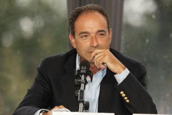 Jean-François Copé aux rendez-vous politiques du CRIF