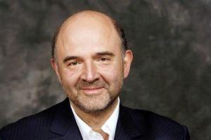 Rendez-vous politique du Crif avec Pierre Moscovici