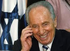 Message du président de l'Etat d'Israël adressé aux communautés juives de la diaspora à l'occasion de la nouvelle année 5773 – Septembre 2012