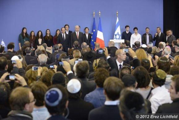 Tribune : Après la visite de Benjamin Netanyahou en France