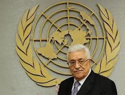 La demande palestinienne de reconnaissance comme Etat non membre de l'ONU