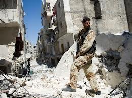 Plus de 600 palestiniens tués en Syrie depuis plusieurs mois