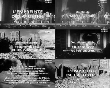 ACTUEL DE LA SHOAH - TÉMOIGNER DE L'IMPENSABLE - Samedi 9 & Dimanche 10 Février