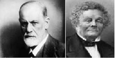 """""""Freud Franc-Maçon ?"""" & """"Isaac Adolph Crémieux républicain, juif et Franc-Maçon"""" dimanche 3 mars 2013"""