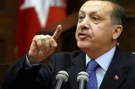 Le B'nai B'rith condamne fermement les propos inacceptables tenus par le Premier Ministre Recep Tayyip Erdogan lors de la dernière réunion de l'Alliance des civilisations à Vienne