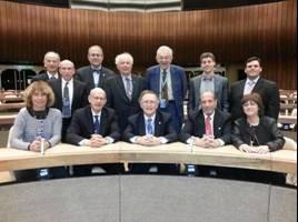 Le B'nai B'rith France présent au côté du B'nai B'rith International à la 22e session du Conseil des Droits de l'Homme de l'ONU à Genève