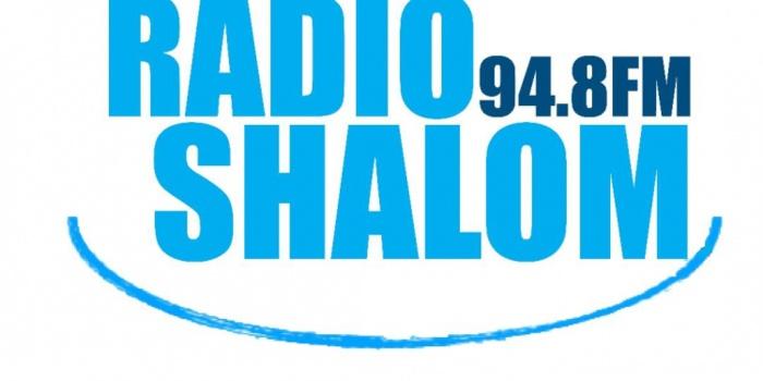 Interview de Philippe Meyer sur Radio Shalom