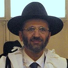 Communiqué du B'nai b'rith France au sujet de la décision du grand rabbin de France de démissionner