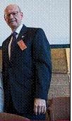 Dan MARIASCHIN VP exécutif du B'nai B'rith International