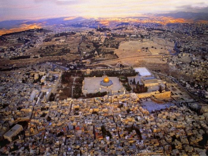 Communiqué de l'UNESCO annonçant l'accord sur l'envoi d'une mission technique de l'UNESCO dans la Vieille Ville de Jérusalem