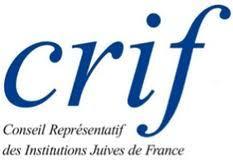Venez nombreux soutenir  le Crif à l'audience du Vendredi 26 avril devant les Juges de la 17ème Chambre du Tribunal de Grande Instance de Paris