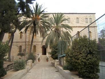 Le B'nai B'rith France a condamné la prise de position choquante de Monsieur le proviseur du lycée français de Jérusalem à l'occasion de Yom Hashoah