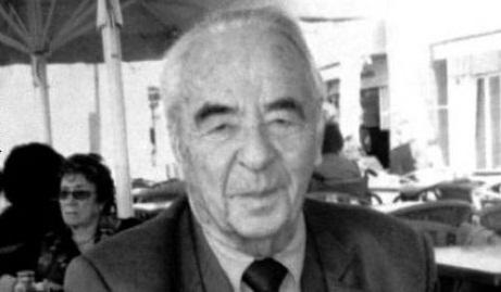 Le B'nai B'rith France à la tristesse de vous annoncer le décès de Monsieur Pierre Kauffmann