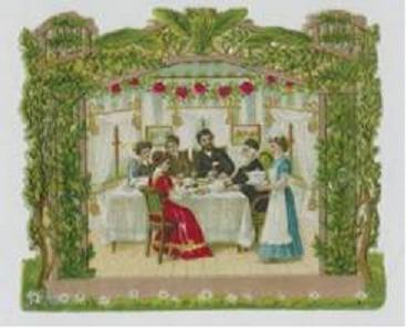 Joyeuses fêtes de soukkot