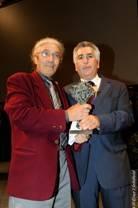 Le Prix des Droits de l'Homme du B'nai B'rith France 2013  a été attribué à Monsieur Boualem Sansal