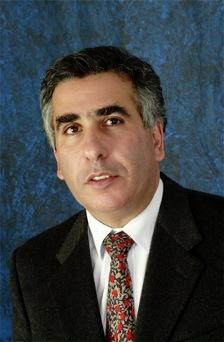 Serge Dahan Président du B'nai B'rith France a été élu lundi 20 janvier au Bureau Exécutif du Crif