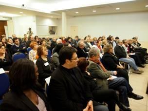 Forte mobilisation pour la « Rencontre & Dialogue » avec Anne Hidalgo
