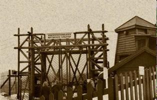 Le B'nai Brith International & le B'nai B'rith France ont organisé et une visite de Parlementaires Européensau au Camp de concentration de Struthof à l'occasion de l' « Holocaust Rembrance Day » le 12 mars 2014