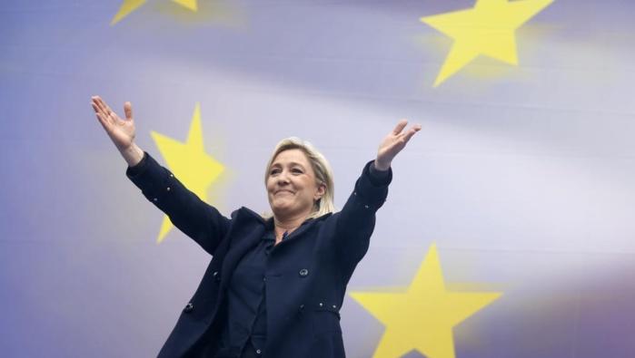 RESULTATS DES ELECTIONS EUROPEENNES Le B'nai B'rith France appelle à un sursaut citoyen