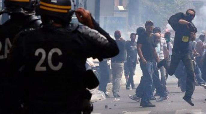 Le B'nai B'rith France salue le discours de Manuel Valls et condamne fortement les nouvelles violences antisémites intervenues à Sarcelles dimanche 20 juillet