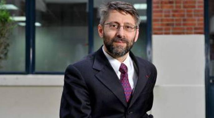 Invitation : Rencontre & Dialogue avec Monsieur Haïm Korsia Grand Rabbin de France