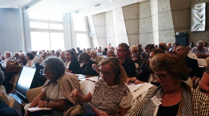 Symposium sur les parcours judéo espagnols à l'UNESCO