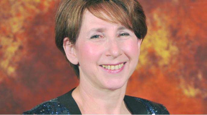 Conférence de Madame Joëlle Bernheim sur l'importance de l'étude pour la femme dans le judaïsme