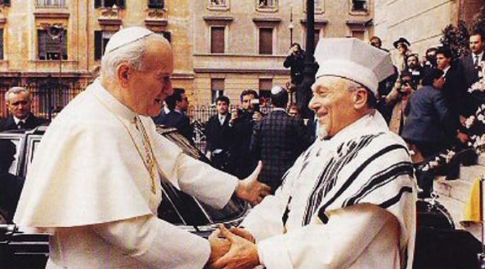 Juifs et Chrétiens Connaissance mutuelle & Enjeux d'une réflexion commune pour notre société