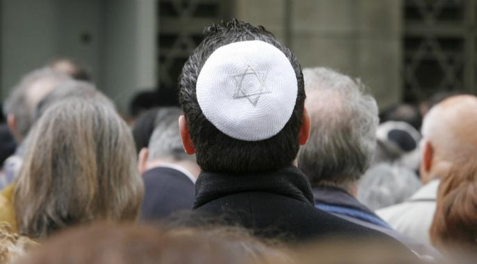 Violente agression antisémite commise à Créteil