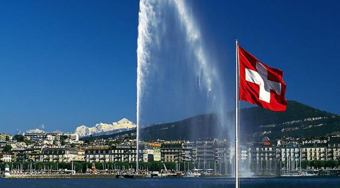 La Loge Mazal Tov de Nice passe Souccot à Genève