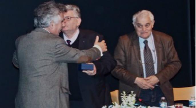 Conférence sur les juifs du midi à Avignon