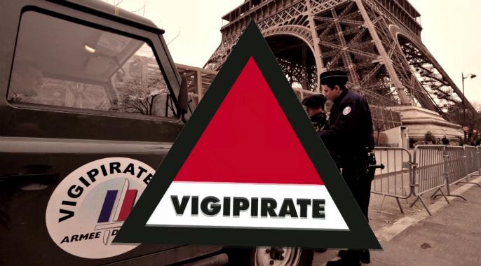 Paris, Nice, Copenhague, Sarre-Union … Les récents communiqués du B'nai B'rith France