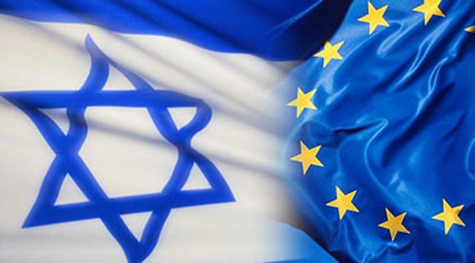 Le Bnai B'rith France invité au Parlement Européen par la Délégation pour les Relations avec Israël