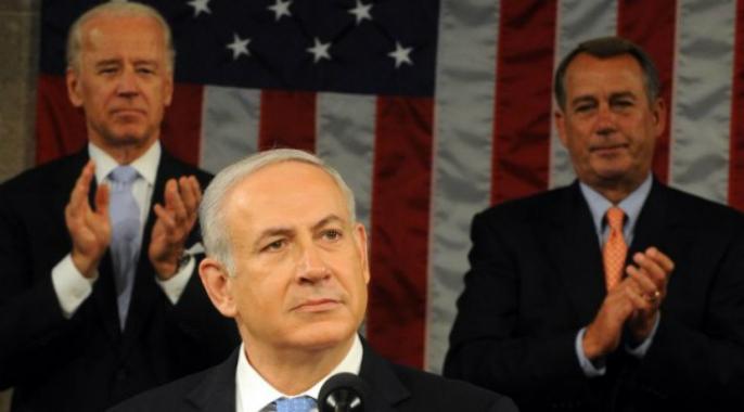 Discours du Premier Ministre de l'Etat d'Israël, Benjamin NETANYAHU, devant le Congrès américain Mardi 3 Mars 2015