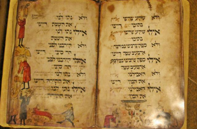 HAG PESSAH SAMEAH