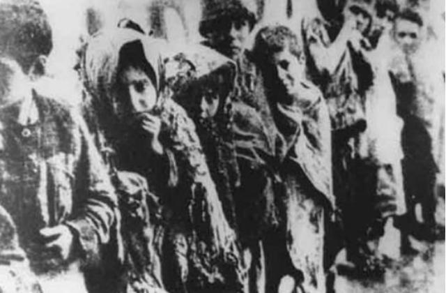 Centenaire du génocide arménien
