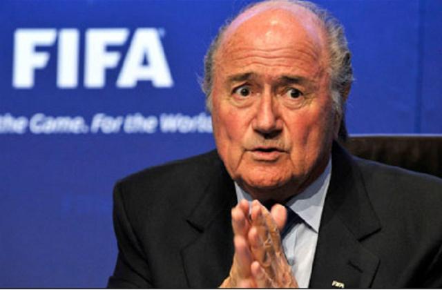 La FIFA met à l'ordre du jour du Congrès de la Fédération Internationale de Football la proposition palestinienne de suspendre Israël