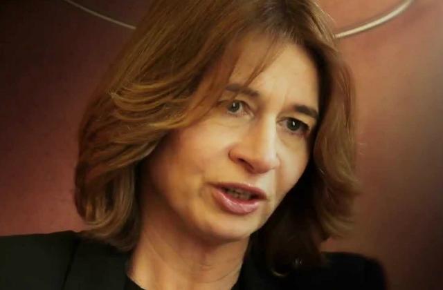 La Loge BIALIK à reçu Muriel Touaty, Présidente du Technion France