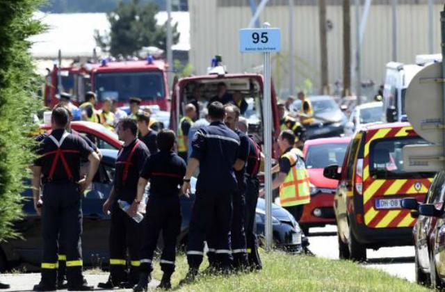 Le B'nai B´rith France a dénoncé avec horreur les attentats barbares intervenus en Isère et en Tunisie