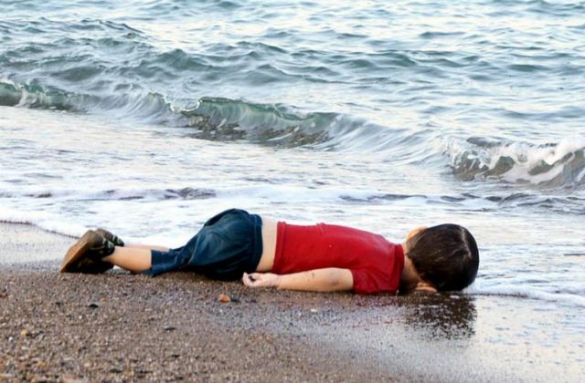 Le B'nai B'rith France appelle à une solution politique et humaine à la tragédie des migrants venus chercher la survie en Europe