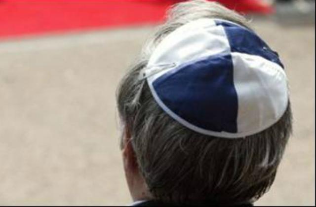 Lâche agression antisémite à Marseille