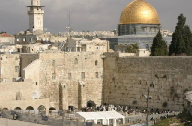 Le 8ème voyage du B'nai B'rith en Israël avec nos amis non juifs
