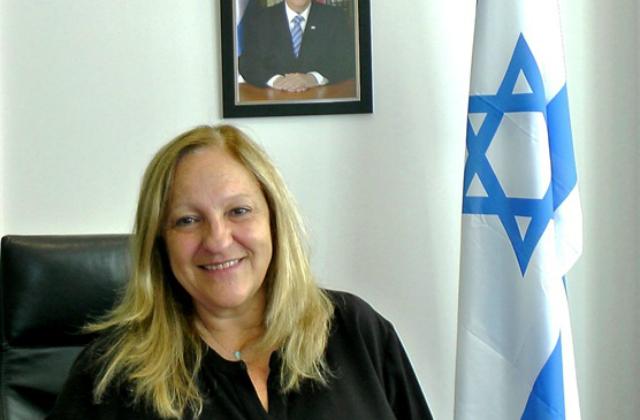 La Loge Emile Zola a dit au revoir à l'ancien Consul Général d'Israël à Marseille et a reçu le nouveau