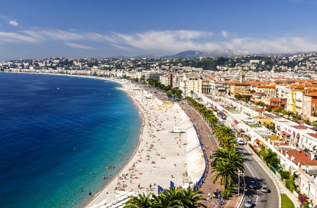 Programme chargé pour les Loges de la Région Nice Côte d'Azur